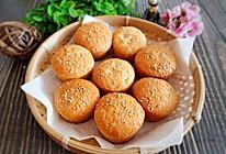 #吃货打卡季#不加一滴水,细腻绵软,老式蜂蜜蛋糕的做法