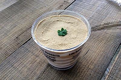木糠杯--轻松做出澳门甜品