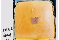 古早蛋糕的做法