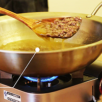 香辣牛肉酱「miu的食光记」的做法图解5