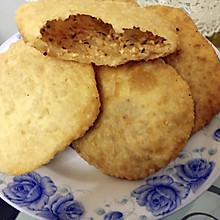 香酥炸糖饼
