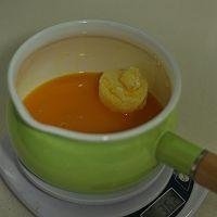 百香果凝酱的做法_【图解】百香果凝酱做金针菇采二潮有多少克图片
