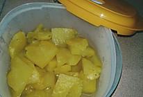 菠萝罐头(夏天到了,还不来一罐?)的做法