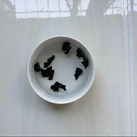 鱼香白菜的做法图解5