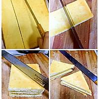 法式海绵蛋糕片的做法图解14