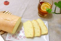 松软的可以弹起来的椰浆蛋糕的做法