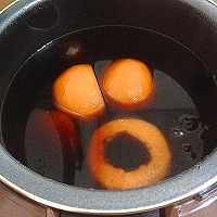 罗汉果炖雪梨汤----初秋上火必备的做法图解7