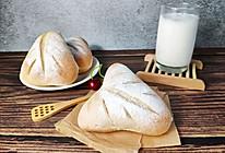 蔓越莓奶酥椰丝面包的做法