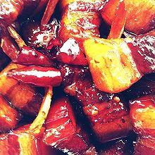 高压锅红烧肉