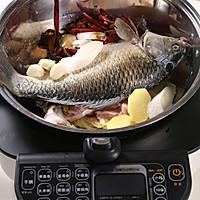 懒人版酥鲫鱼—捷赛年夜饭的做法图解2