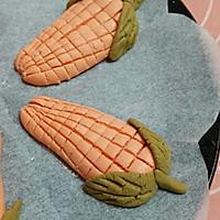 广东年夜饭必备--香甜玉米糕的做法图解10