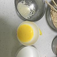 空气炸锅版豆腐丸子的做法图解4