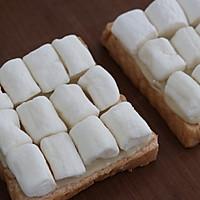 棉花糖吐司的做法图解2