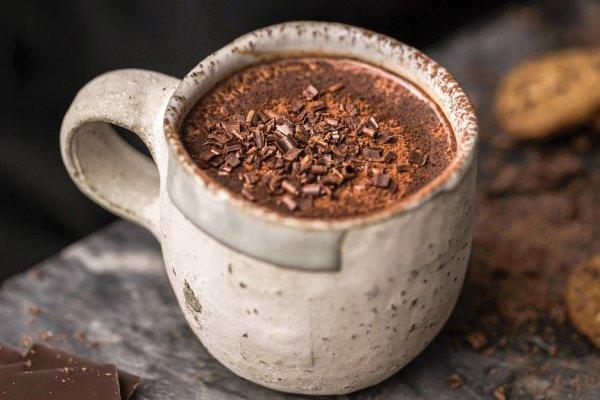 热巧克力,冷天里不可错过的一杯的做法