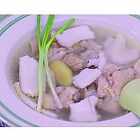 椰子鸡汤的做法图解6