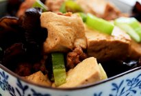 臭豆腐的做法