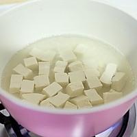 麻婆豆腐-地球人最爱的川菜的做法图解4