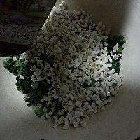 #菁选酱油试用之豆干莴笋叶#的做法图解5