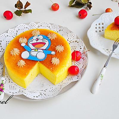 机器猫轻乳酪蛋糕