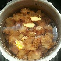 猴头菇山药土鸡汤的做法图解4