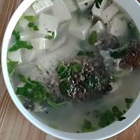 鲫鱼豆腐汤的做法图解4