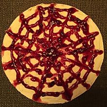 芒果冻芝士蛋糕(8寸)