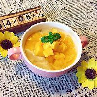 芒果豆花的做法图解9