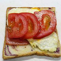 口袋三明治#百吉福食尚达人#的做法图解5