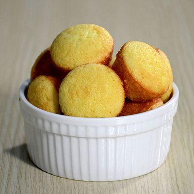 最简单,百分百成功!6.1儿童节做给小朋友吃吧【小蘑菇蛋糕】
