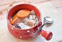 坤博砂锅煲排骨萝卜汤的做法