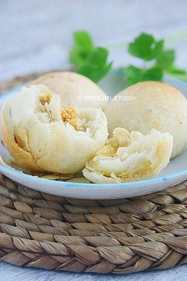 肉松酥(植物油版)