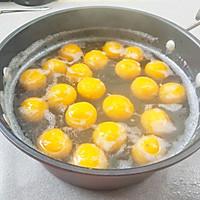 #做道好菜,自我宠爱!#南瓜汤圆的做法图解9