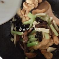 #多力金牌大厨带回家-天津站#金牌官烧目鱼的做法图解16