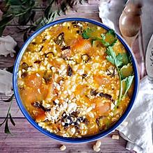 番茄干贝豆腐浓汤