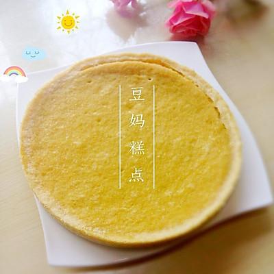 【蒸小米糕】——细腻温润米香,粗粮蒸出来的健康