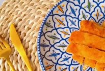 #全电厨王料理挑战赛热力开战!#三步做出好吃的炸鸡排的做法