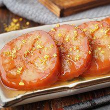 日食记 | 桂花糖藕