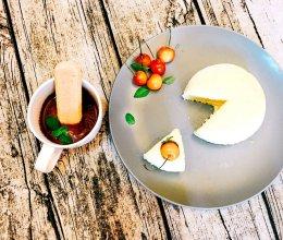 """【福利】蛋糕""""蒸""""好吃#厉害了我的零食#的做法"""