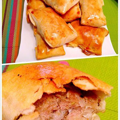 新疆烤包子的做法 步骤10