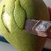 柚子龙猫的做法图解5