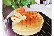轻享美味——无油酸奶蛋糕的做法