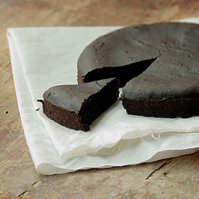 超简单巧克力蛋糕