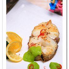豌豆银鳕鱼