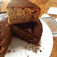 枣糕 红枣红蔗糖蛋糕-健康儿童的做法图解12