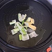 利仁电饼铛试用—孜然羊肉粒的做法图解4