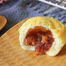 香港最受欢迎的酥皮叉烧包#厨此之外,锦享美味#