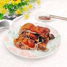 #入秋滋补正当时#亲!认准这只鸭•迷迭香蜂蜜烤鸭