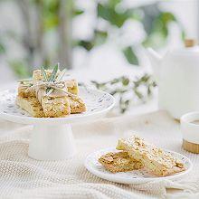 佛罗伦萨脆饼(焦糖杏仁酥饼)【不藏私】