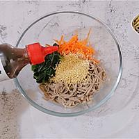 #monbento为减脂季撑腰#荞麦减脂便当的做法图解9