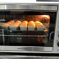 【北海道戚风蛋糕】——COUSS CO-6001出品的做法图解10